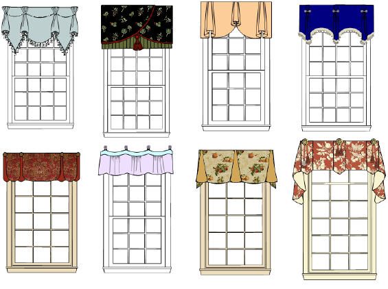 Valances Popular Valances Patterns Plus Decorate Now